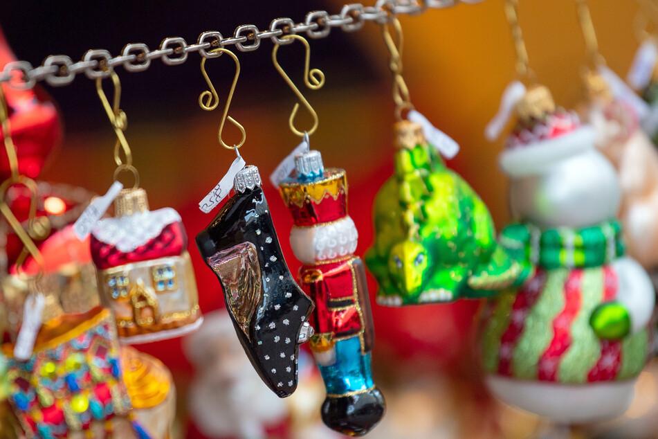 Aufgrund der Corona-Schutz-Verordnung im vergangenen Jahr konnten Weihnachtsmärkte vielerorts nicht stattfinden.