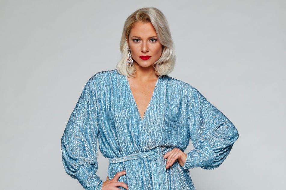 """Valentina Pahde (25) bekommt mit """"Sunny - Wer bist du wirklich"""" ein eigenes Spin-Off."""