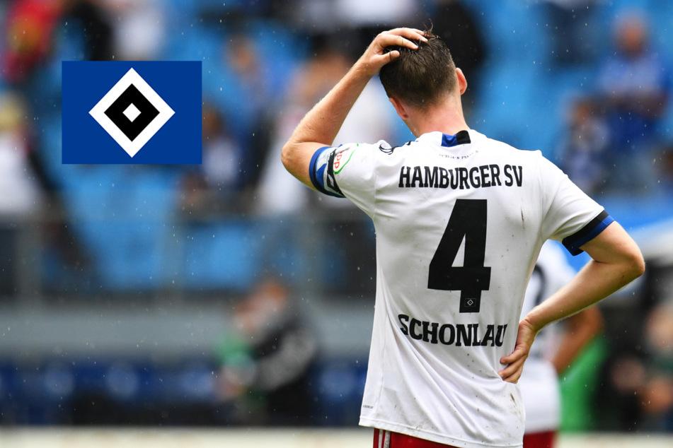 """HSV trauert verpasstem Sieg gegen Dynamo hinterher: """"Extrem bitter"""""""