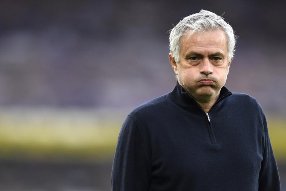Paukenschlag bei Tottenham: Spurs feuern José Mourinho!