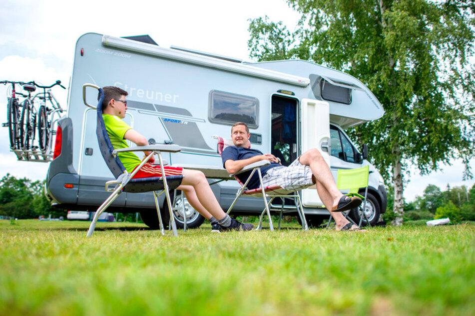 Camping-Trend: Deshalb mieten jetzt so viele ein Wohnmobil