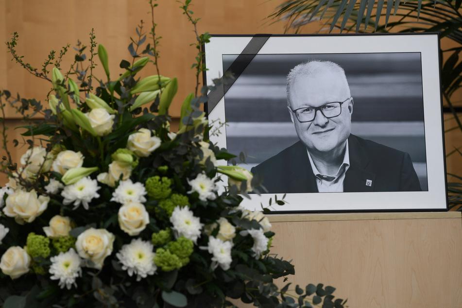 Thomas Schäfers Leiche an ICE-Strecke entdeckt: So emotional ist der Abschied von Hessens Finanzminister
