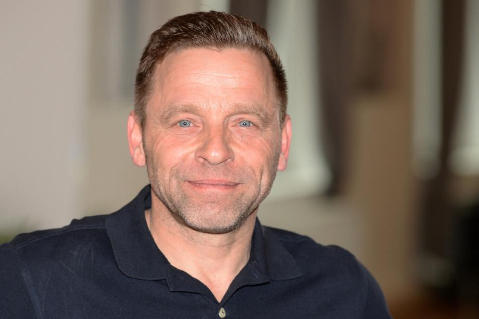 Ex-Fußballer Thomas Häßler (53).