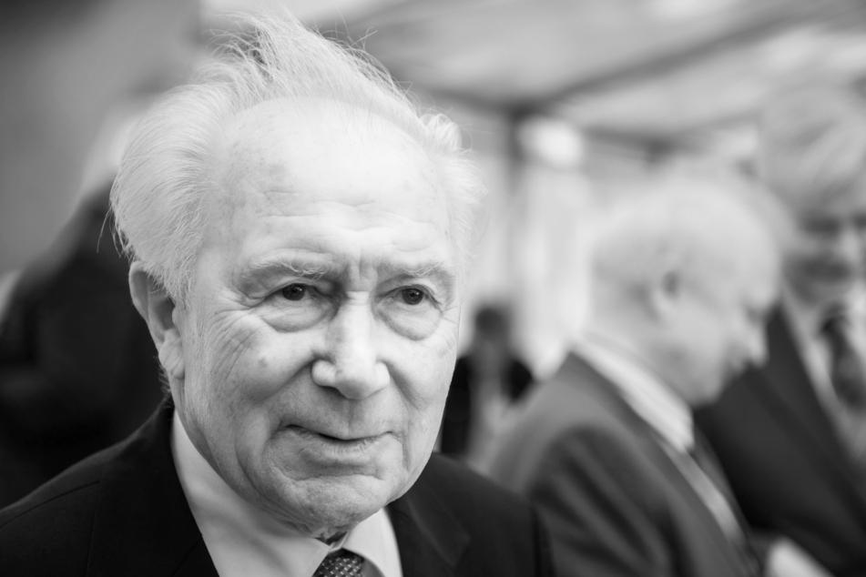 Sigmund Jähn war der erste Deutsche im All. 2019 verstarb er im Alter von 82 Jahren.