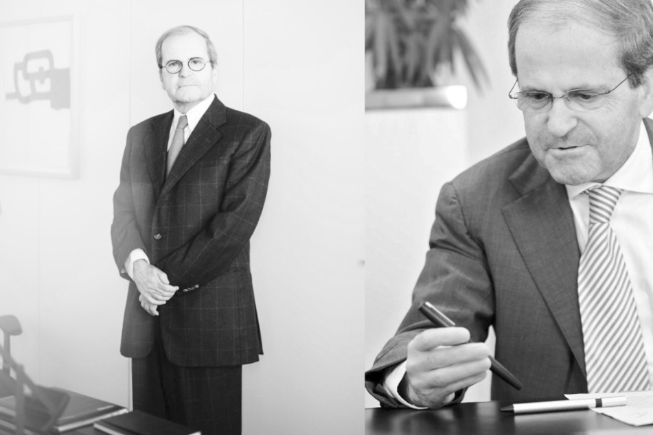 Langjähriger Lamy-Chef Manfred Lamy gestorben: Viele nutzten seine Füller
