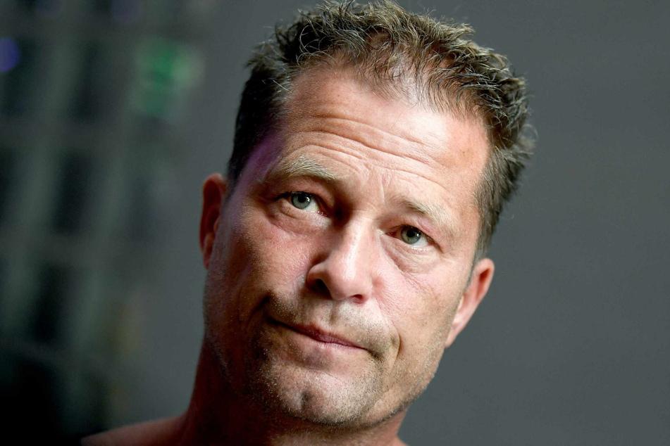 Schauspieler und Regisseur Til Schweiger (57) trauert noch immer um seine Mutter. (Archvibild)