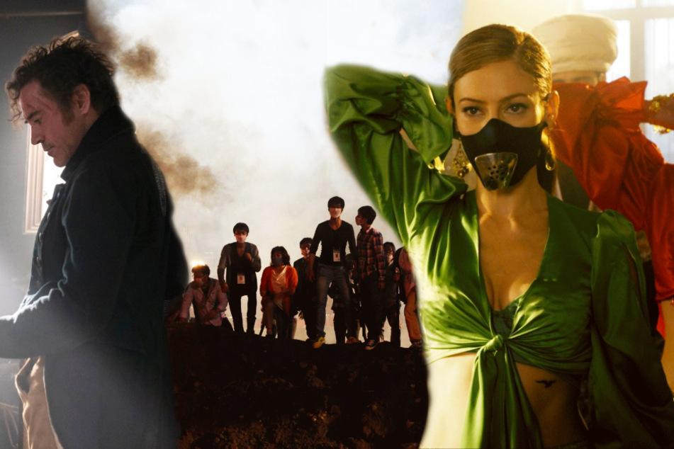 Kino-Flopliste: Die zehn schlechtesten Filme des Jahres!