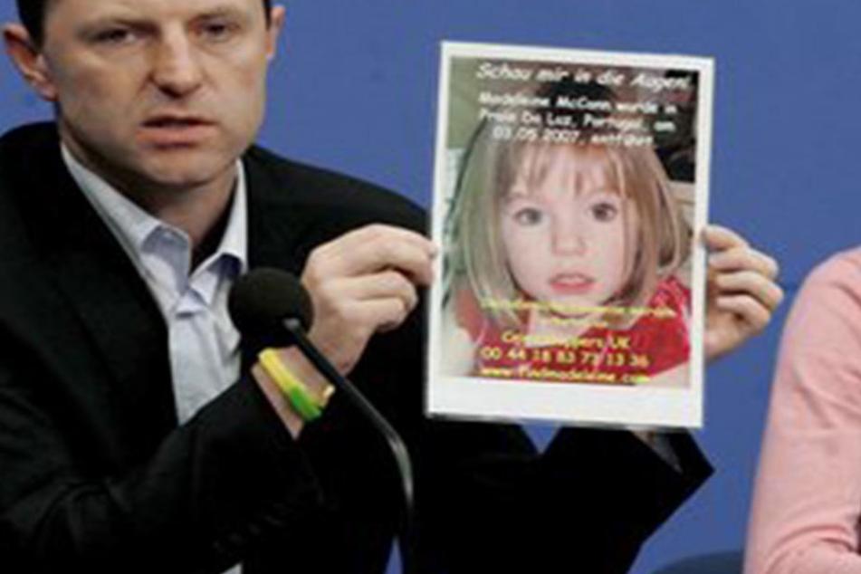 Ex-Polizist sicher: Maddie wurde an reiche Familie in Afrika verkauft