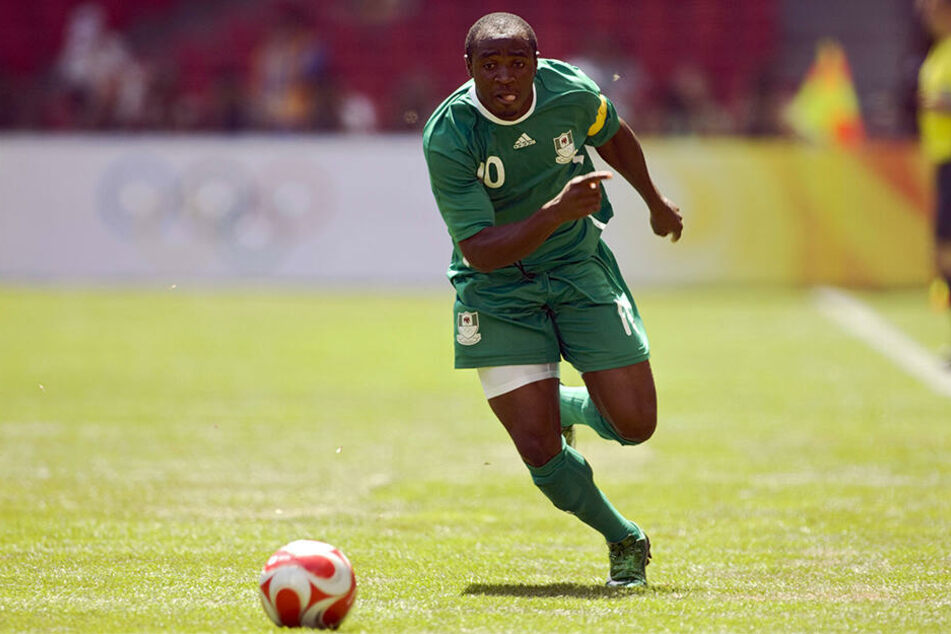 Der nigerianische Fußballprofi wurde nur 31 Jahre alt.