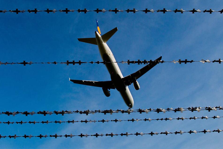 Islamistische Terrorverdächtige dürfen abgeschoben werden