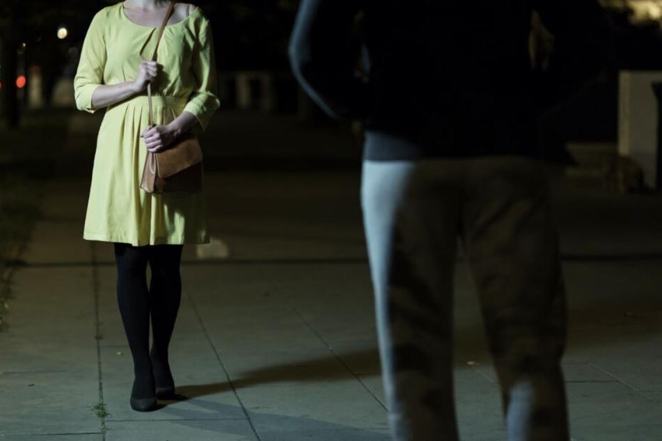 Frau auf offener Straße vergewaltigt: DNA-Spur führt wohl zum Täter!