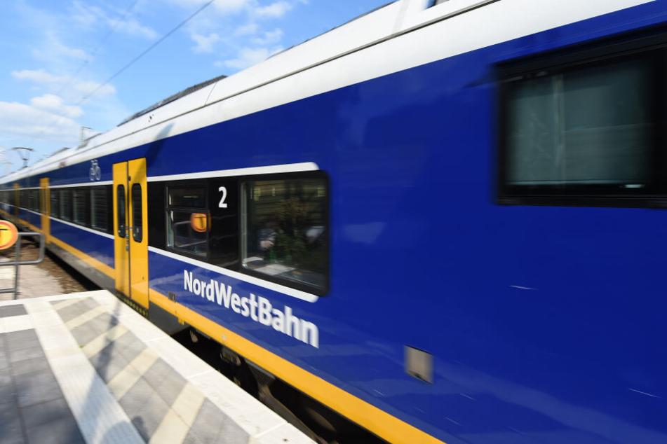 Etliche Ausfälle bei Nordwestbahn in NRW an diesem Montag