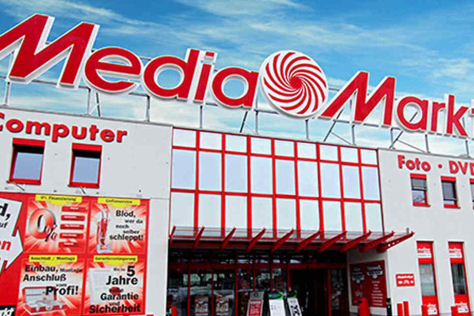 Mediamarkt Rabatt