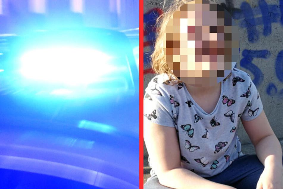 11-Jährige aus Leipziger WG verschwunden: Luci, wo bist Du?