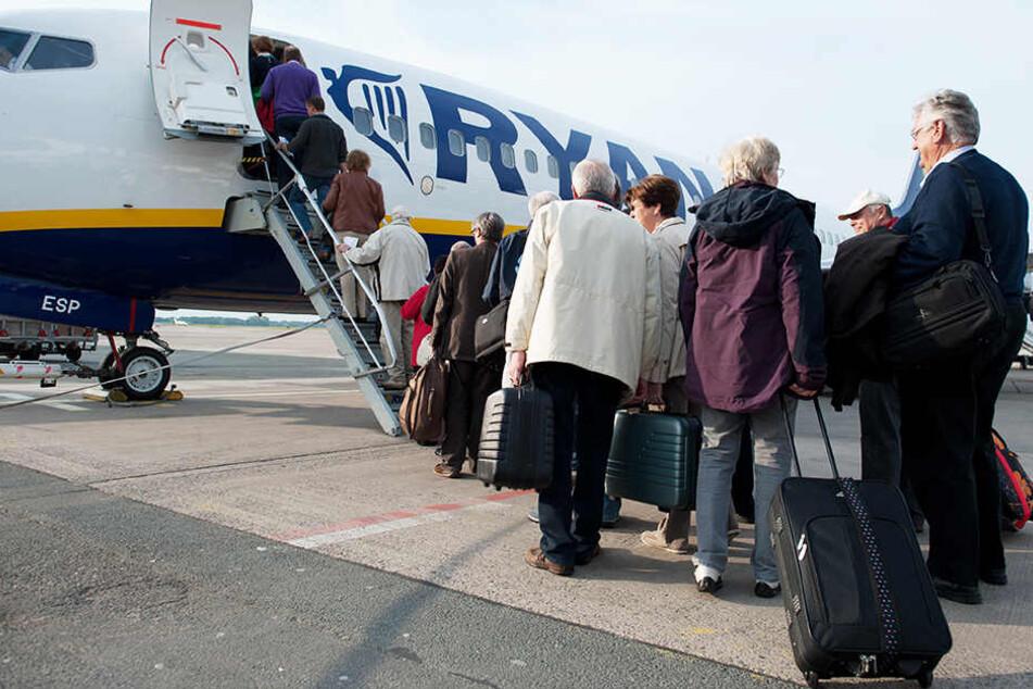 Ein zweites Gepäckstück muss künftig grundsätzlich gegen Gebühr eingecheckt werden.