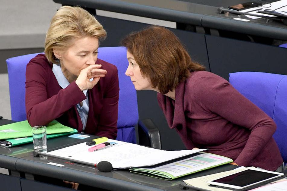 Bundesregierung zahlt externen Beratern über eine Milliarde Euro