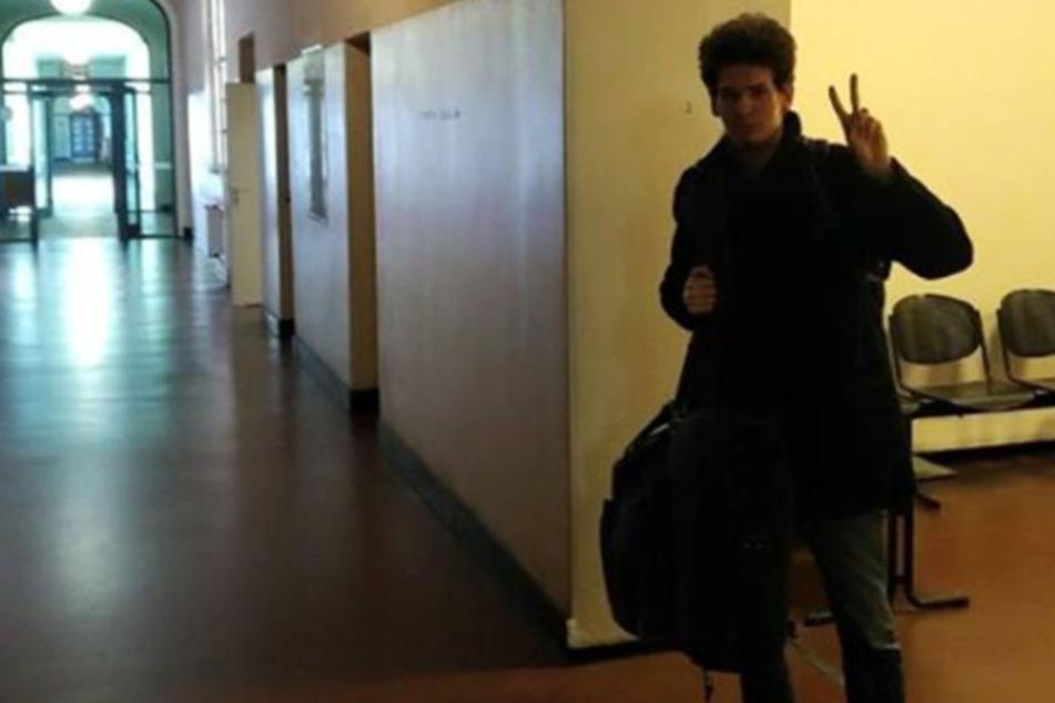 Schnellster Freispruch ever? Musiker wegen eines Witzes über die BVG vor Gericht
