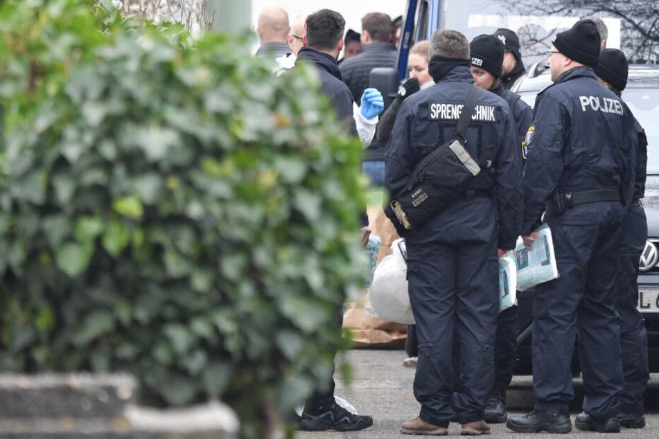 Blutnacht in Hanau: Elf Tote bei Schießerei, Täter erschoss auch schwangere Frau