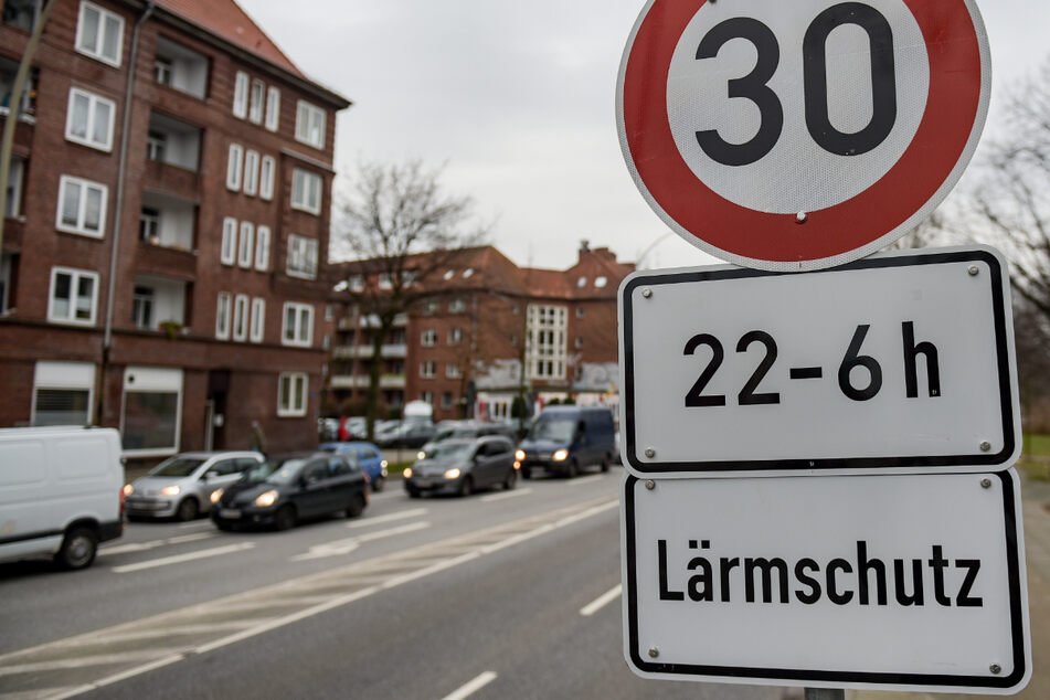Gefahr für die Gesundheit: Wenn Verkehrslärm krank macht