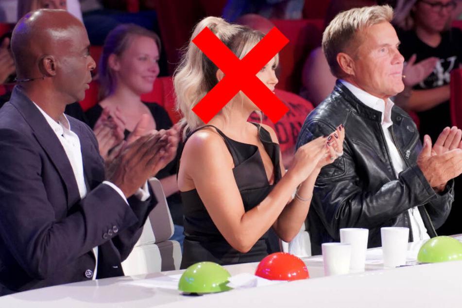 """So denkt Sylvie Meis über ihr Jury-Aus bei """"Das Supertalent"""""""