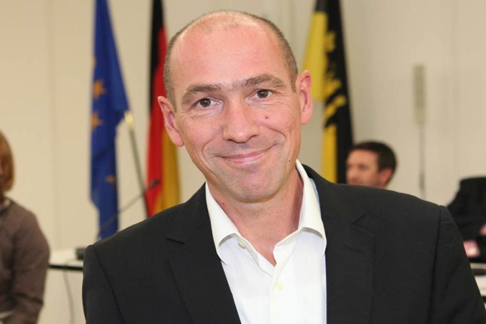 Thomas Blümel (51, SPD)