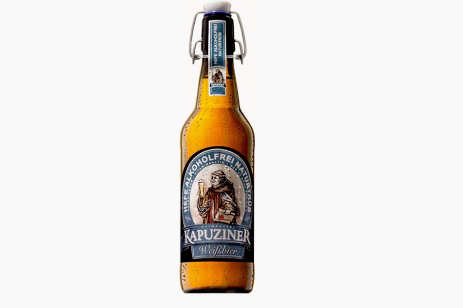 Einige Flaschen dieses Weißbiers sind nicht so lecker. Kulmbacher kommt seinen Kunden entgegen und nimmt sie zurück.