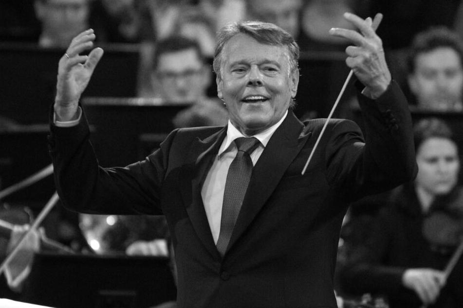 Der Stardirigent Mariss Jansons starb mit 76 Jahren. (Archiv)