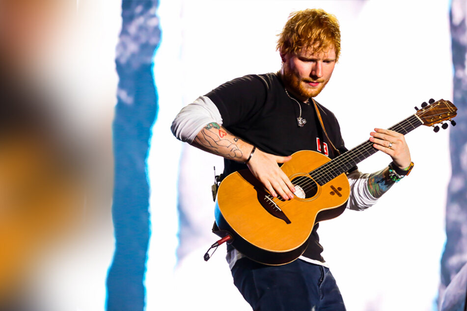 Ed Sheeran nearly walked away from music entirely to before suffering a mental health slump