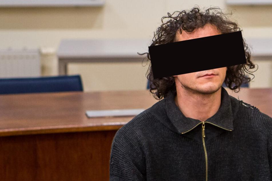 Blitz-Urteil nach 55 Minuten! Erster Connewitz-Chaot aus der Silvesternacht verurteilt