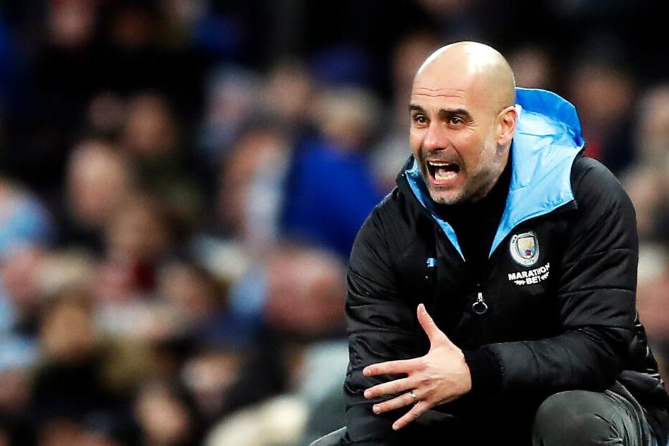 Schock für Manchester City: UEFA schließt Verein aus der Champions League aus!