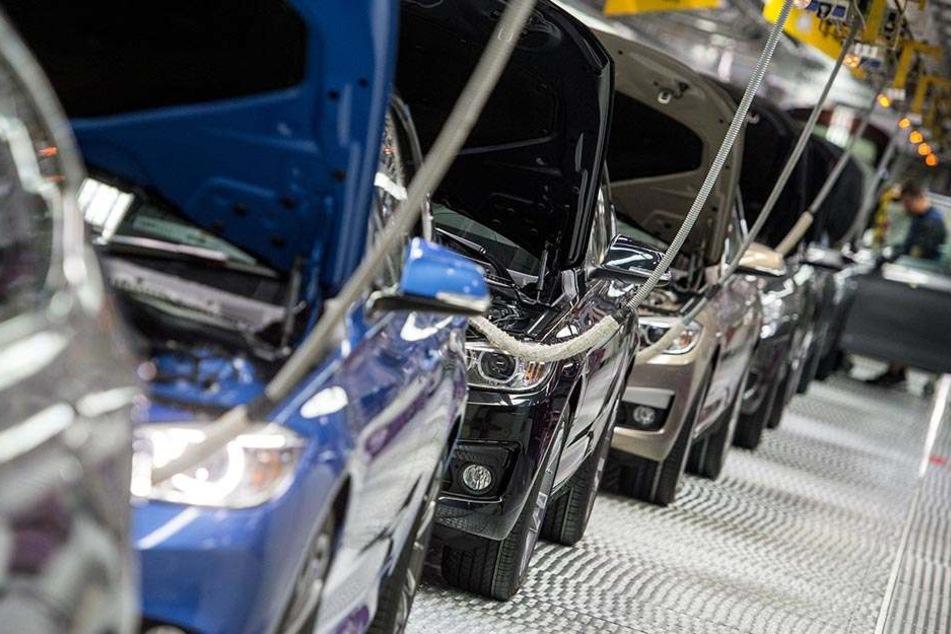 BMW-Rückruf! Türen können sich während der Fahrt öffnen