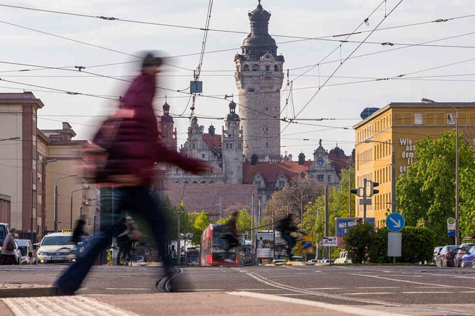 Leipzig wächst noch immer, allerdings nicht mehr so stark wie in den vergangenen Jahren.