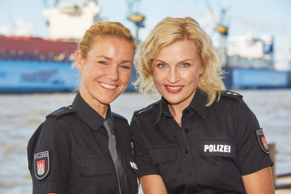 Notruf Hafenkante Melanie Und Nils