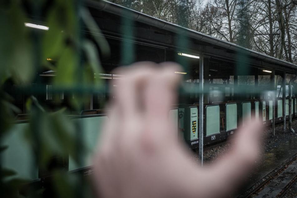 Schock bei der Parkeisenbahn: Junge über Jahre missbraucht
