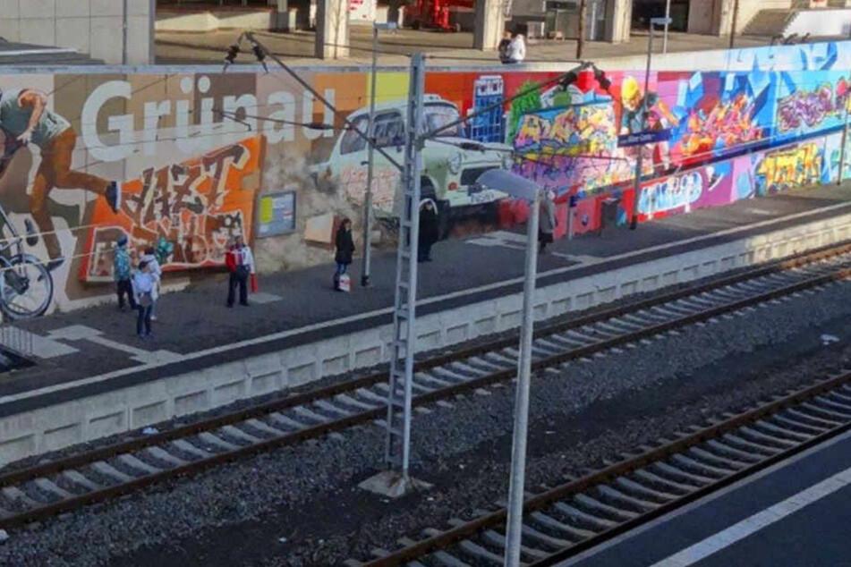 Leipzig hat ein Konzept gegen illegale Graffitis: Doch es fehlt Geld!