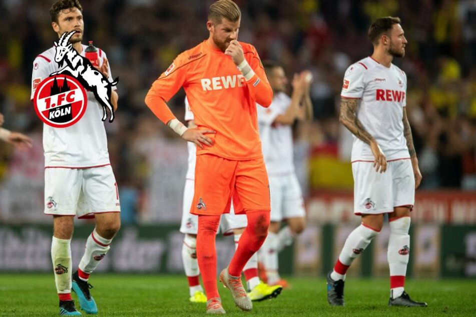 Vier Kölner Mutmacher nach der zweiten Saisonpleite