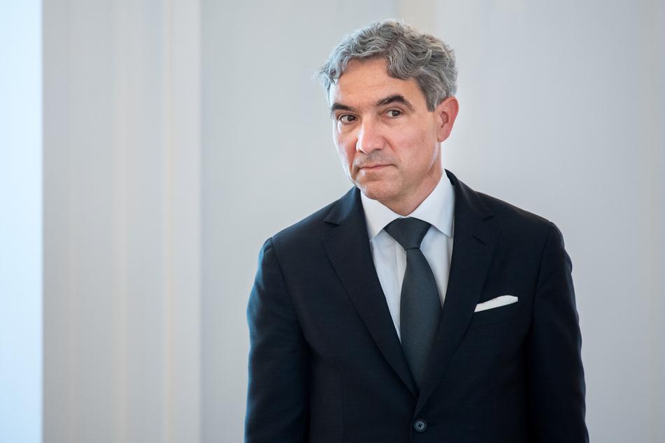 Stephan Harbarth wurde im Juni 2020 zum neuen Präsidenten des Bundesverfassungsgerichts ernannt.