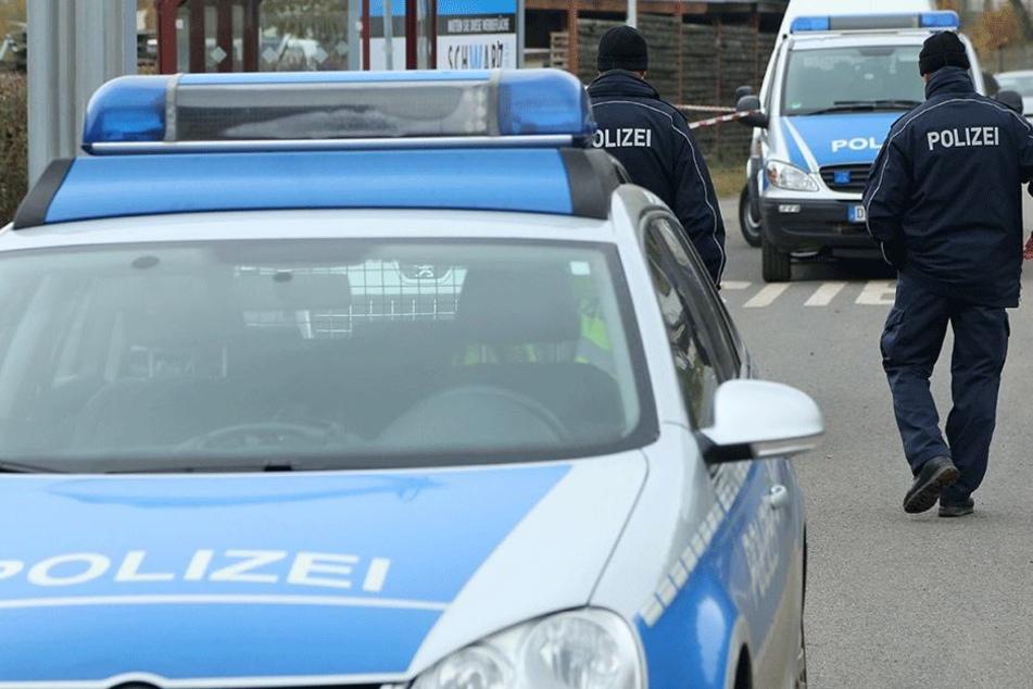 Die Polizei ermittelt wegen eines grausamen Verbrechens in Senftenberg (Symbolfoto).