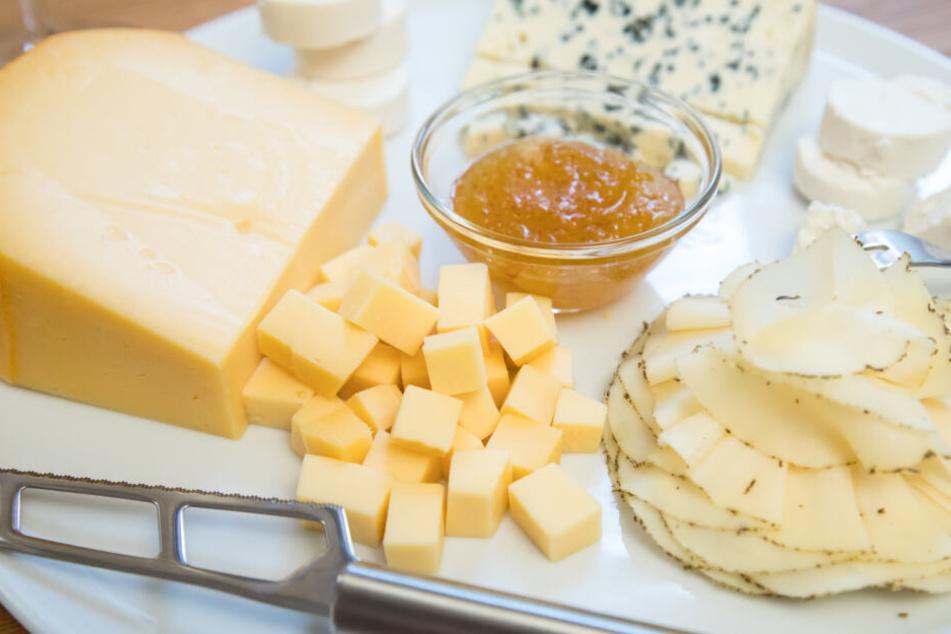 Achtung Kolibakterien: Le Moulis ruft Käse zurück