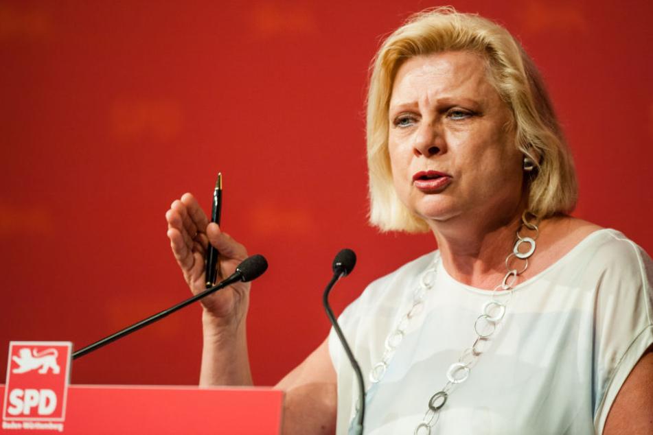 Hat gegen eine neue GroKO Bedenken grundsätzlicher Art: Hilde Mattheis.