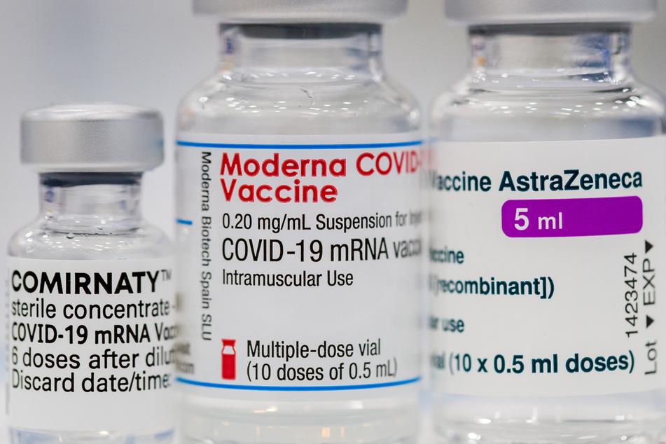 Impfstoffe sind zurzeit die beste Waffe gegen das Coronavirus.