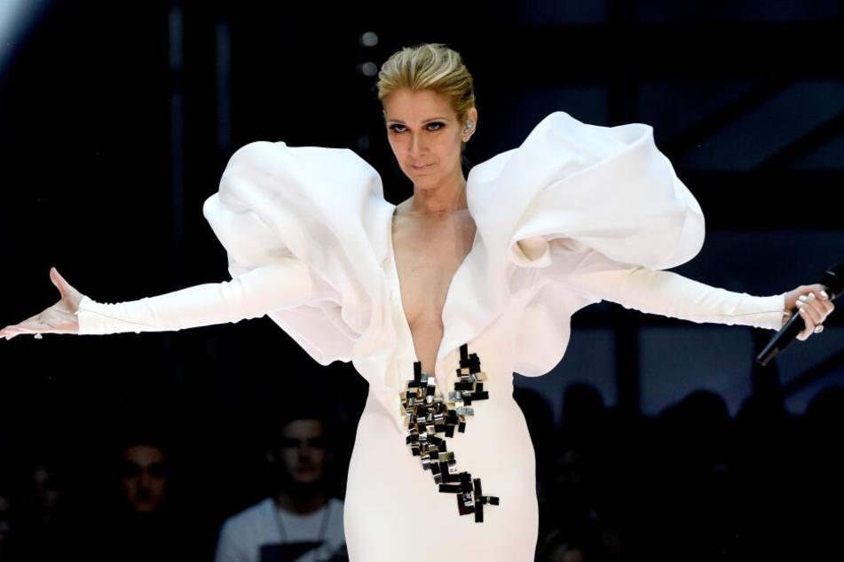 Céline Dion (51).