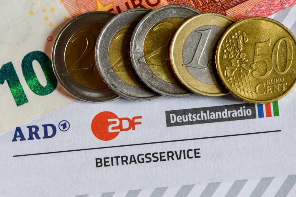 Bis 2020 zahlt jeder Haushalt in Deutschland 17,50 Rundfunkbeitrag - dann wird es wohl teurer.