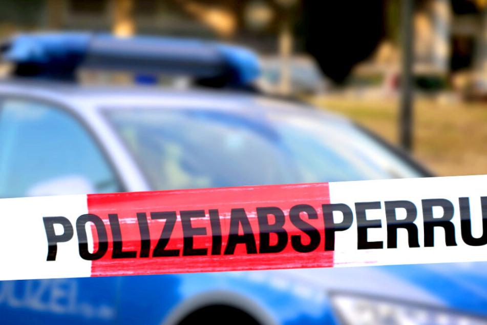 Horror-Fund in Brandenburg: Anwohner entdecken acht Leichen in alter Kfz-Werkstatt!