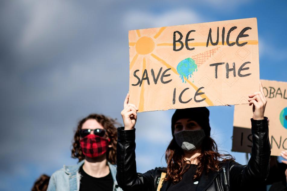 Trotz Corona: Fridays for Future ruft zum globalen Klimastreik auf!