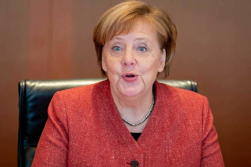 So viele Deutsche wollen, dass Merkel aufhört