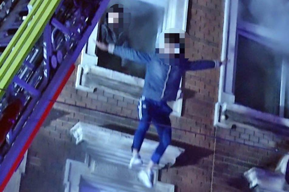 Feuer-Dramen in Leipzig: Tatverdächtige Mieterin geschnappt