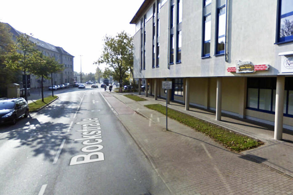 Auf der Bockstraße im Stadtteil Probstheida wurde der 14-Jährige erstmals angegriffen. Es folgten zwei weitere Übergriffe.