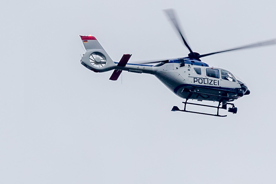 Am Wochenende suchte die Dresdner Polizei nach insgesamt sechs vermissten Personen.