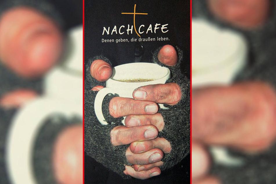 Zwischen 1. November und 31. März öffnen Dresdner Kirchgemeinden und die Heilsarmee die Wohnungslosen-Nachtcafés in Dresden.